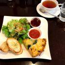 【宇都宮】ティールームで頂くランチ「世界のお茶の専門店Y's tea」