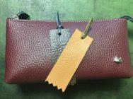 【住吉】自分だけの革の筆箱を作ってみた!「畠山工房」は革もパーツも選べる