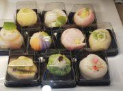 地元で愛され百余年、和菓子の老舗「風土菓房 福呂屋」@大宮