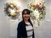 【江戸川橋】クレイの世界二人展~ドライフルーツティーと共に楽しむ現代アート