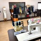 新規オープン・洋裁教室でオリジナルの服をつくろう「Sewing(ソーイング)」体験あり!