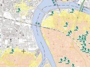 防災への第一歩 ハザードマップを確認しよう!