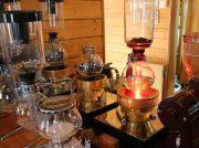 【日光市】「ソータローカフェ (So-taro Cafe)」のサイフォン式コーヒーがもたらすものは…