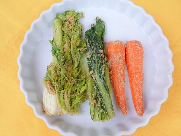 無印 ぬか 漬け 無印良品「890円のぬか床」に感動。野菜を入れるだけで驚きのおいしさ