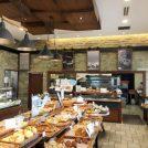 【一宮】緑に囲まれた岐阜発祥の人気パン屋「グルマンヴィタル」。キッズスペースもあり