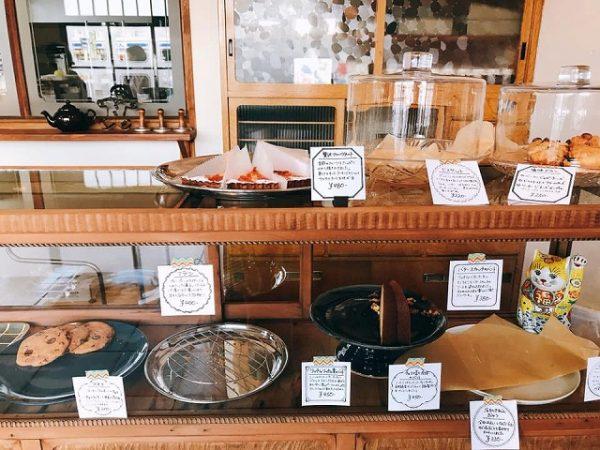 日 摘み 菓子 店