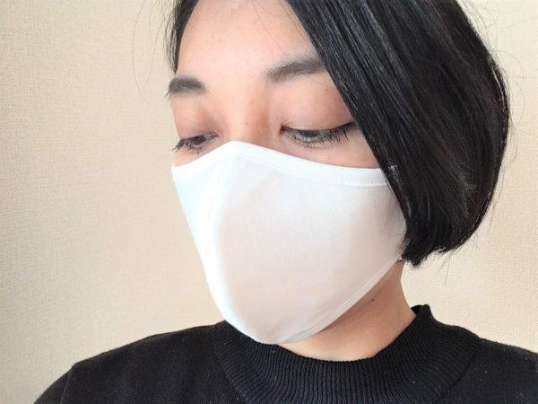 マスク gu