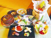【国立】20周年の感謝を込めた特別御膳が登場!「一汁三菜 うさぎ屋」