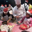 人気マンガの原画展やクリスマスイベントなど、大阪12月~2月の催し