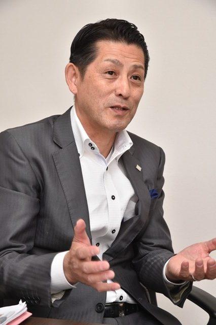 とよす助川勉社長 幸せへの近道は自分を知ること【北摂しあわせ2.0】